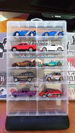 Miniaturas Hotwheels - vários looses