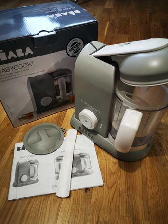 Urządzenie wielofunkcyjne Babycook Beaba
