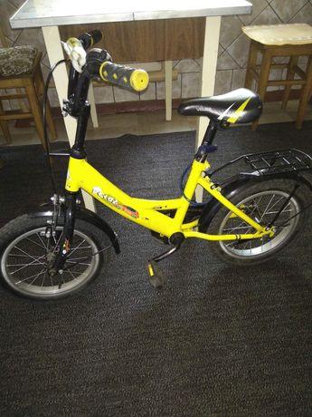 Велосипед VELOZ