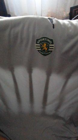 Camisola de homem do sporting