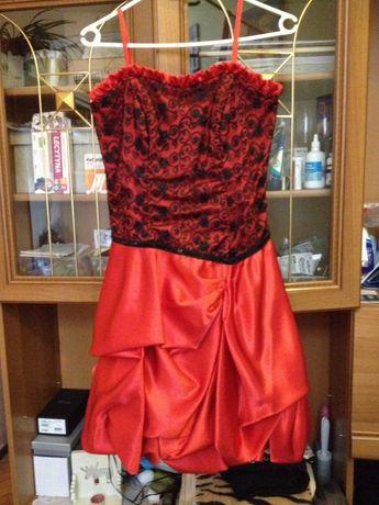 Sprzedam sukienkę Firmy Asar rozmiar 38