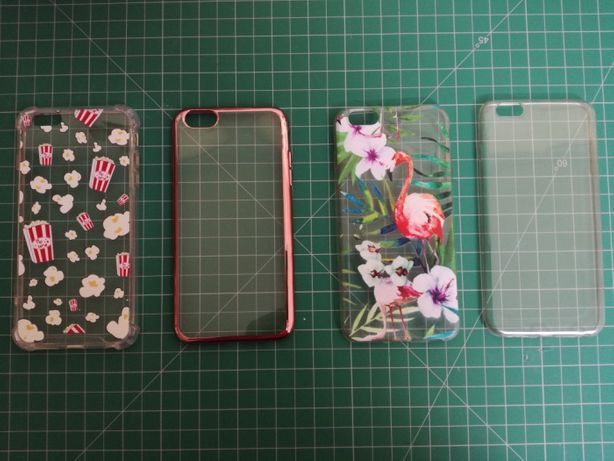 Capas iPhone 6S Plus