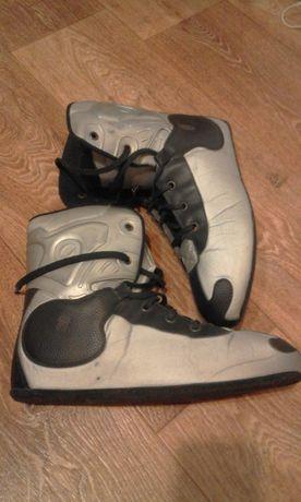 Внутренние ботинки Scarpa Vega H.A. Внутренники 45 размер