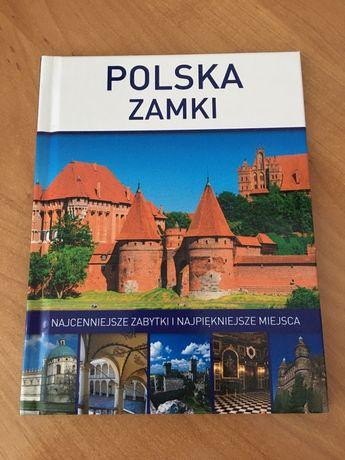 Ksiazka o Zamkach Polskich