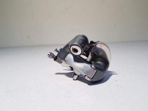 Przerzutka szosa tył Shimano 600 Ultegra RD-6400 tricolor 7rz