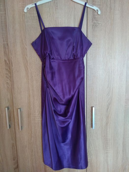 Sukienka 38 Morsko - image 1
