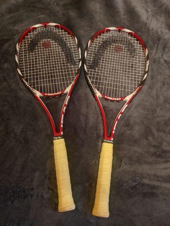 Rakieta tenisowa Head Prestige Microgeal 600 Mid