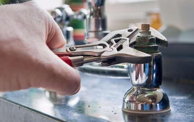 Niezawodn Hydraulik-doradzi/pomoże/wykona zadanie:)Usługi hydrauliczne