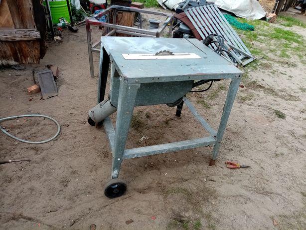 Pila stołowa elektra bekum 230v.