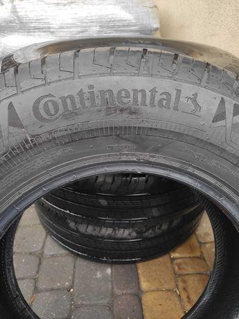 Komplet opon Continental VanContact ECO 4x 215 75 R 16 C NOWE
