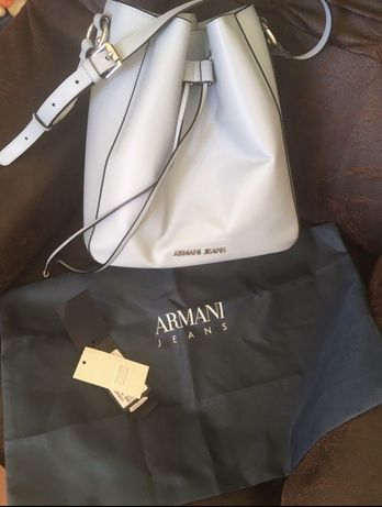 Torba Armani Jeans