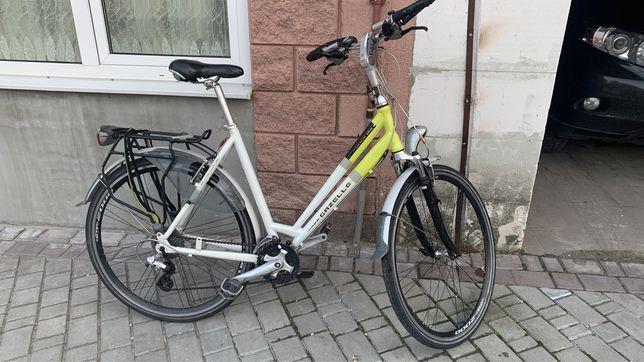 Велосипед Gazelle Cayo