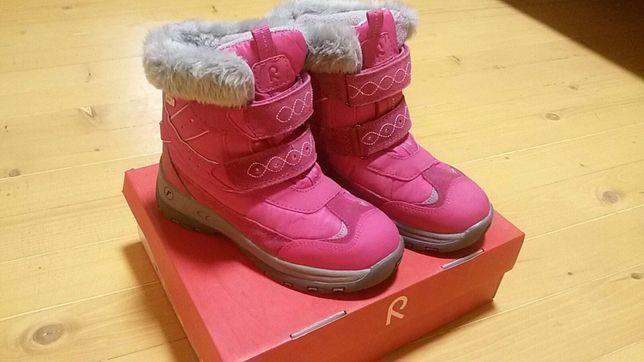Ботинки зимние Reima Aulis Gore-Tec р35