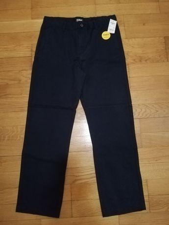 Osh Kosh штаны брюки школьные для полного мальчика р. 152 12 -14лет