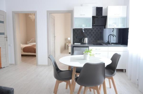 Apartament duży 3 POKOJE na doby noclegi mieszkanie centrum Białystok