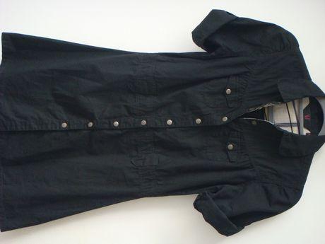 sukienka / tunika dla dziewczynki 11- 13 lat - jak nowa