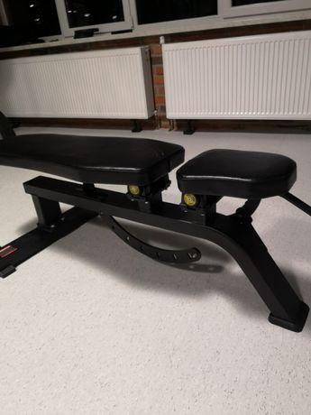 Sprzedam ławeczkę regulowaną do ćwiczeń