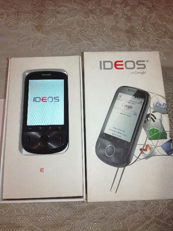 Смартфон CDMA Huawei C8150 IDEOS