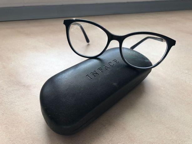 Oprawki okularowe damskie Inface