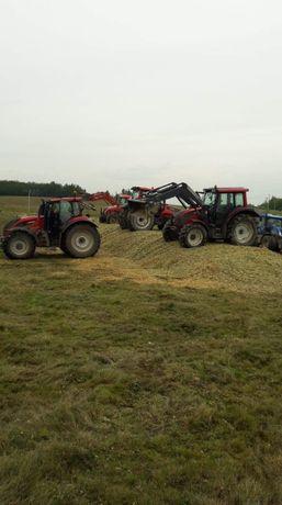Usługi Rolnicze Zielone usługi rolnicze