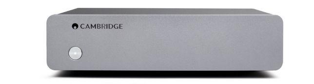 Cambridge Audio SOLO - przedwzmacniacz gramofonowy