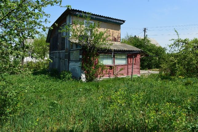 Дача 6 соток Богдановка