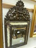 Espelho islâmico antigo