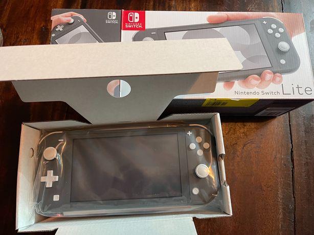 Nintendo Switch Lite NOWE