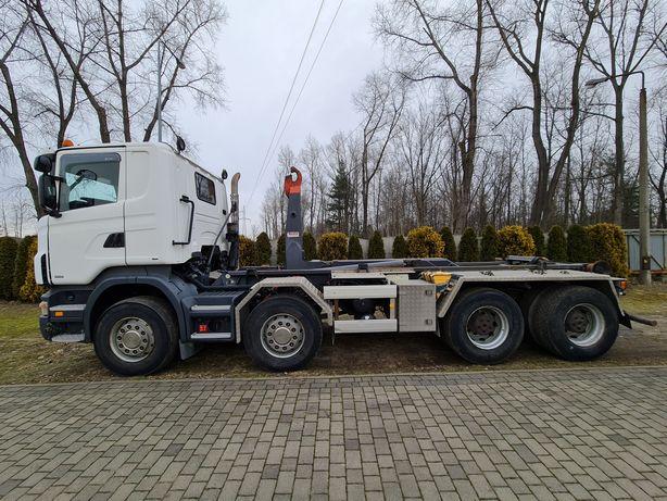 Hakowiec Trösch SK 06-0013