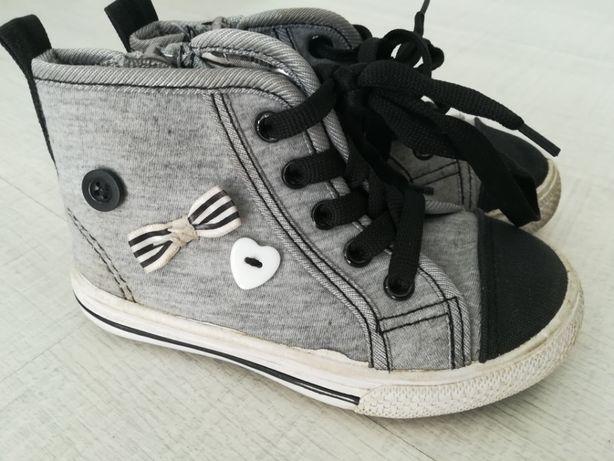 trampki adidasy buty za kostkę