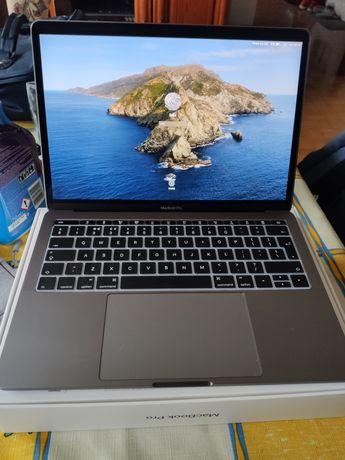 "MacBook Pro 13"" - jak NOWY + akcesoria"