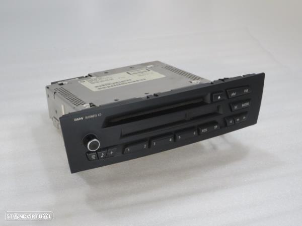 Auto-Rádio (Cd) Bmw 3 (E90)