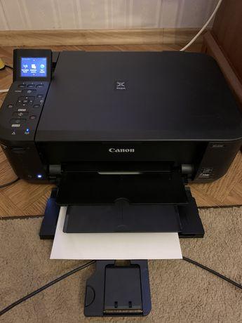 Принтер МФУ Canon Pixma mg4240