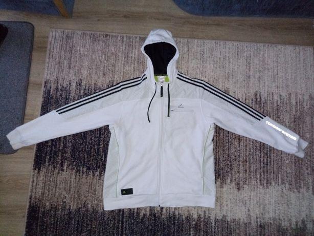 Adidas Torsion bluza z kapturem rozmiar XL