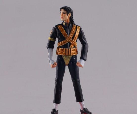 Michael Jackson figuras