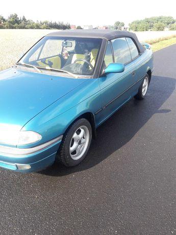Opel Ast kabriolet