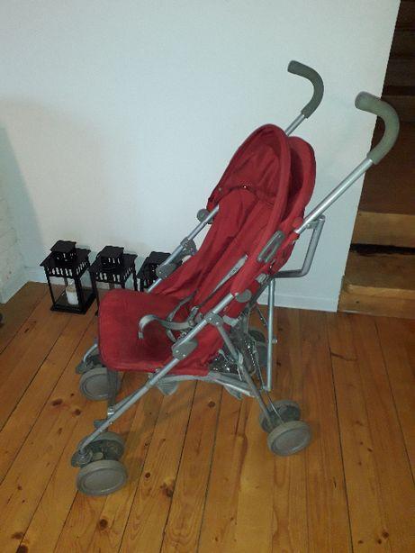 Wózek parasolka Red Kite OKAZJA!