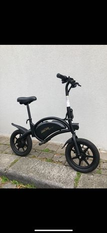Bicicleta elétrica! Urben Glide