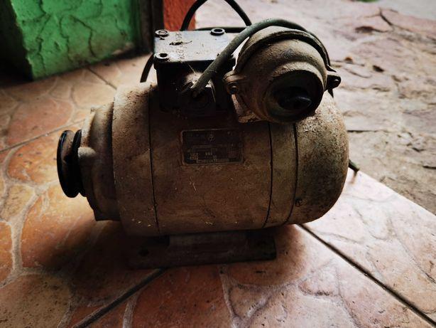 Silnik elektryczny 220v