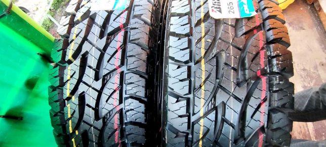 Bridgestone Dueler A/T 265/75 R16