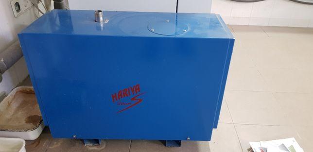 Печь для бани Парогенератор Harvia Новый с автоматикой