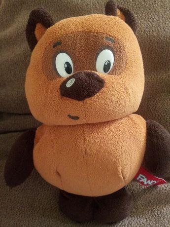Винни-Пух,мягкая игрушка