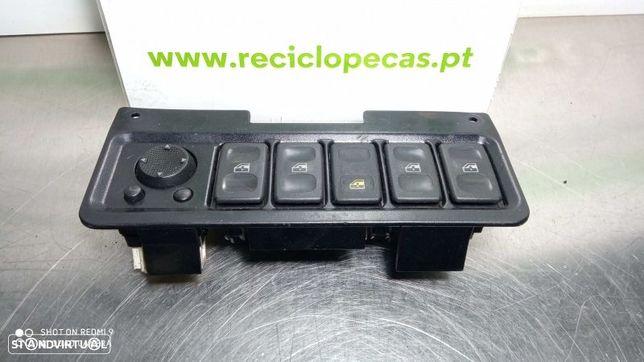 Botão Vidros Condutor Seat Ibiza Ii (6K1)