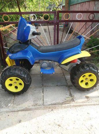 Продам дитячий квадроцикл. Детский квадроцыкл.
