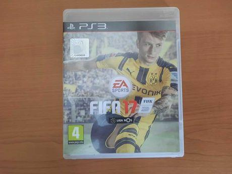 Jogo PS3 Fifa 17
