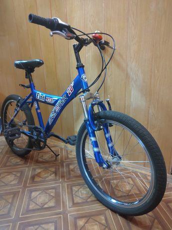 """Продам подростковый велосипед Formula 20"""""""