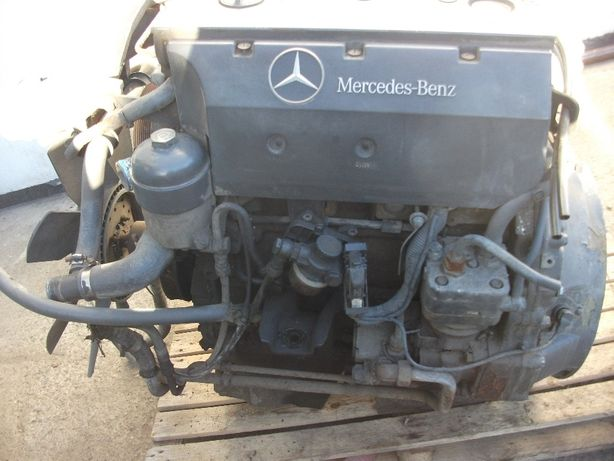 Silnik mercedes atego OM 904 La