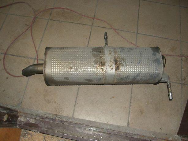peugeot 308 tłumik końcowy 1.6 hdi 5dr 08- oryg.