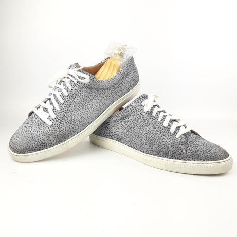 SAND buty sneakersy skórzane męskie roz 43