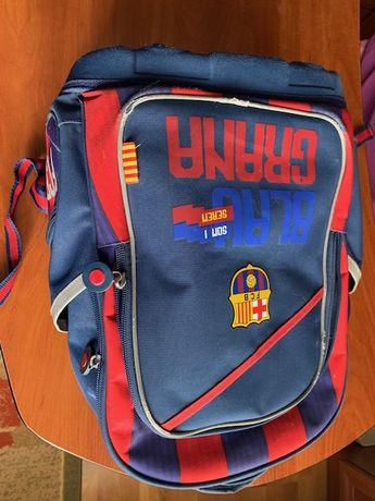 Рюкзак школьный ASTRA S.A. FC-131 FC Barcelona Barc